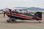 西風さんが、花巻空港で撮影した日本個人所有 S-2C Specialの航空フォト(写真)