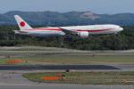 dragonflyさんが、新千歳空港で撮影した航空自衛隊 777-3SB/ERの航空フォト(写真)