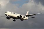セブンさんが、成田国際空港で撮影した日本航空 777-346/ERの航空フォト(写真)
