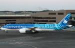 セブンさんが、成田国際空港で撮影したエア・タヒチ・ヌイ 787-9の航空フォト(飛行機 写真・画像)