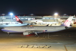 セブンさんが、成田国際空港で撮影したチャイナエアライン A330-302の航空フォト(飛行機 写真・画像)