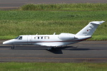 セブンさんが、羽田空港で撮影した国土交通省 航空局 525C Citation CJ4の航空フォト(飛行機 写真・画像)