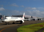 tuckerさんが、羽田空港で撮影した日本航空 A350-941XWBの航空フォト(写真)