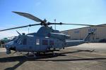 Wasawasa-isaoさんが、横田基地で撮影したアメリカ海兵隊 UH-1Yの航空フォト(写真)