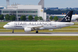ルフトハンザドイツ航空 Airbus A320 (D-AIZH)  航空フォト | by PASSENGERさん  撮影2019年08月08日%s