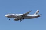 takoyanさんが、ロサンゼルス国際空港で撮影したユナイテッド航空 A320-232の航空フォト(飛行機 写真・画像)