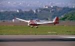 LEVEL789さんが、高松空港で撮影した日本個人所有 SF-25C Falkeの航空フォト(写真)