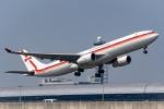 Ariesさんが、関西国際空港で撮影したガルーダ・インドネシア航空 A330-343Xの航空フォト(写真)