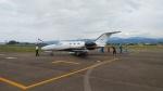 アルさんが、福井空港で撮影した岡山航空 510 Citation Mustangの航空フォト(写真)