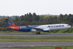 ANA744Foreverさんが、成田国際空港で撮影したエアカラン A330-941の航空フォト(写真)