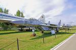 ちゃぽんさんが、モニノ空軍博物館 で撮影したソビエト空軍 MiG-29Aの航空フォト(写真)