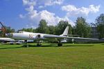 ちゃぽんさんが、モニノ空軍博物館 で撮影したソビエト空軍 Tu-16Kの航空フォト(飛行機 写真・画像)