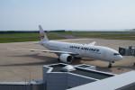 kij niigataさんが、新潟空港で撮影した日本航空 777-246/ERの航空フォト(写真)