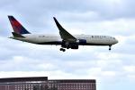 mojioさんが、成田国際空港で撮影したデルタ航空 737-932/ERの航空フォト(飛行機 写真・画像)