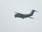 エルさんが、入間飛行場で撮影した航空自衛隊 C-1の航空フォト(写真)