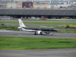 カップメーンさんが、羽田空港で撮影したスターフライヤー A320-214の航空フォト(飛行機 写真・画像)