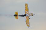 SKY☆101さんが、幕張海浜公園で撮影したAircraft Guaranty Corp Trustee  Edge 540 V2の航空フォト(写真)