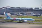 hirokongさんが、羽田空港で撮影した大韓航空 777-2B5/ERの航空フォト(写真)
