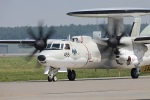 しんちゃん007さんが、三沢飛行場で撮影した航空自衛隊 E-2C Hawkeyeの航空フォト(飛行機 写真・画像)