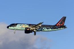 マドリード・バラハス国際空港 - Madrid-Barajas Airport [MAD/LEMD]で撮影されたマドリード・バラハス国際空港 - Madrid-Barajas Airport [MAD/LEMD]の航空機写真