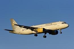 航空フォト:EC-LOP ブエリング航空 A320