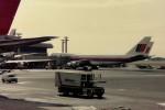 ヒロリンさんが、ダニエル・K・イノウエ国際空港で撮影したユナイテッド航空 747-122の航空フォト(写真)