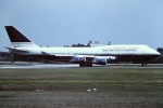 tassさんが、成田国際空港で撮影したBritish Asia Airways 747-436の航空フォト(写真)