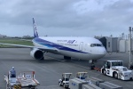 akinarin1989さんが、宮古空港で撮影した全日空 767-381の航空フォト(写真)