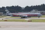 ANA744Foreverさんが、成田国際空港で撮影したエティハド航空 787-9の航空フォト(写真)