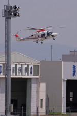 mild lifeさんが、伊丹空港で撮影した朝日新聞社 AW169の航空フォト(写真)