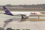 OMAさんが、成田国際空港で撮影したフェデックス・エクスプレス 767-3S2F/ERの航空フォト(飛行機 写真・画像)