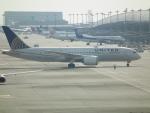 ヒコーキグモさんが、関西国際空港で撮影したユナイテッド航空 787-8 Dreamlinerの航空フォト(飛行機 写真・画像)