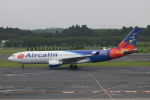 SIさんが、成田国際空港で撮影したエアカラン A330-202の航空フォト(写真)