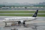 starlightさんが、金浦国際空港で撮影したアシアナ航空 767-38Eの航空フォト(写真)