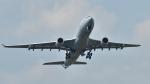 PaveHawk_Golfさんが、名古屋飛行場で撮影したオーストラリア空軍 KC-30A(A330-203MRTT)の航空フォト(写真)