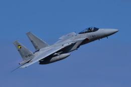 sukiさんが、松島基地で撮影した航空自衛隊 F-15J Eagleの航空フォト(写真)