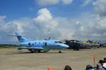 Wasawasa-isaoさんが、小松空港で撮影した航空自衛隊 U-125A(Hawker 800)の航空フォト(写真)