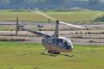 フォト太郎さんが、小松空港で撮影した賛栄商事 R66の航空フォト(写真)