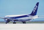 動物村猫君さんが、大分空港で撮影した全日空 767-381の航空フォト(飛行機 写真・画像)