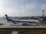 MRJさんが、成田国際空港で撮影した全日空 767-381/ERの航空フォト(写真)