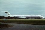tassさんが、ロンドン・ガトウィック空港で撮影したアドリア航空 MD-82 (DC-9-82)の航空フォト(写真)
