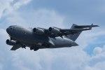 Mochi7D2さんが、横田基地で撮影したアメリカ空軍 C-17A Globemaster IIIの航空フォト(写真)