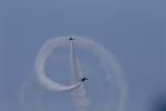torrakyさんが、小松空港で撮影した航空自衛隊 T-4の航空フォト(写真)
