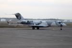 北の熊さんが、新千歳空港で撮影したN2T INC (RED Media Machine Hydrogen) の航空フォト(写真)