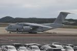 endress voyageさんが、岡山空港で撮影した航空自衛隊 C-2の航空フォト(写真)