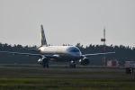 だだちゃ豆さんが、庄内空港で撮影したジェットスター・ジャパン A320-232の航空フォト(写真)