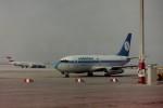 ヒロリンさんが、ブリュッセル国際空港で撮影したソベルエア 737-229/Advの航空フォト(写真)