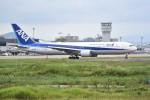 kumagorouさんが、仙台空港で撮影した全日空 767-381/ERの航空フォト(写真)