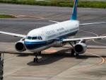 名無しの権兵衛さんが、成田国際空港で撮影した中国北方航空 A321-231の航空フォト(飛行機 写真・画像)