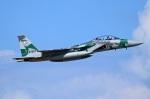 Wasawasa-isaoさんが、小松空港で撮影した航空自衛隊 F-15DJ Eagleの航空フォト(飛行機 写真・画像)